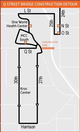 24-Detour-Map