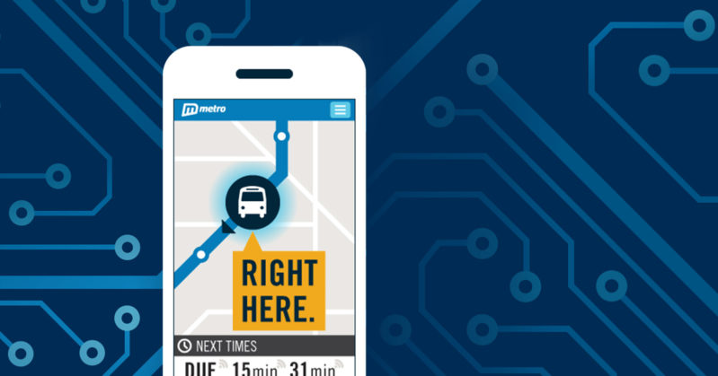 Track your bus with MyRide OMA