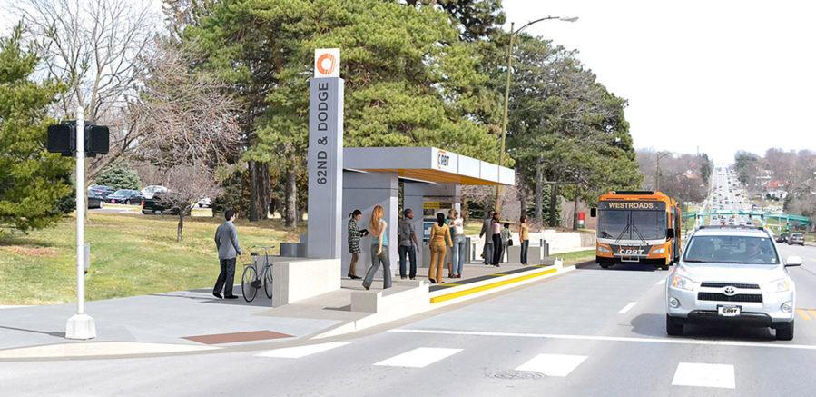 ORBT station