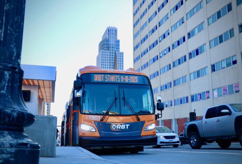 ORBT bus